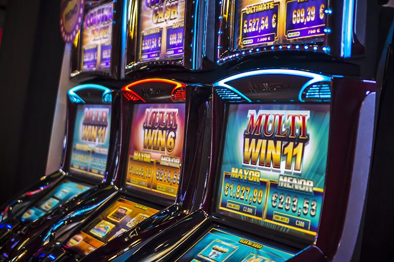 Casino Las Palmas se prepara para entregar un gran premio!